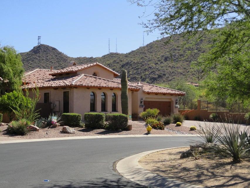 8258 E TETON Circle, Mesa, AZ 85207