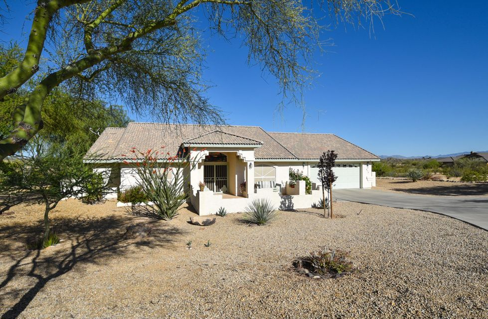670 N SADDLEBACK Trail, Wickenburg, AZ 85390