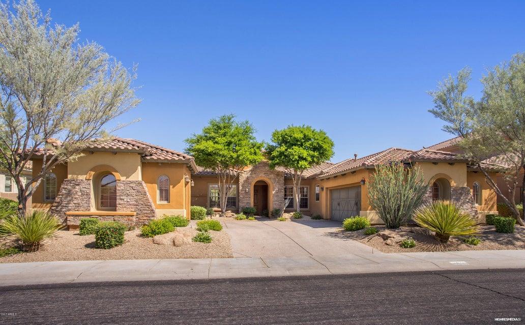 3972 E EXPEDITION Way, Phoenix, AZ 85050