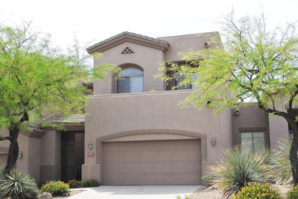 14927 E DESERT WILLOW Drive 5, Fountain Hills, AZ 85268