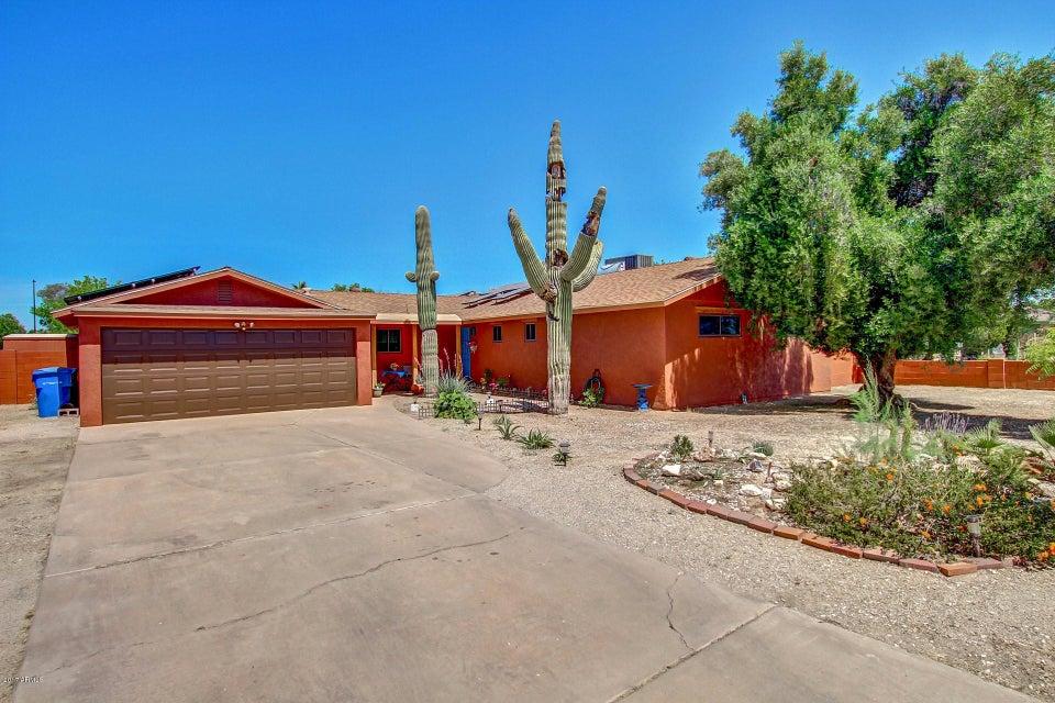 38 W RAWHIDE Avenue, Gilbert, AZ 85233