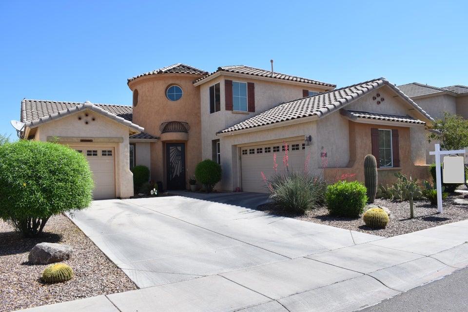 7134 W ELLIS Street, Laveen, AZ 85339