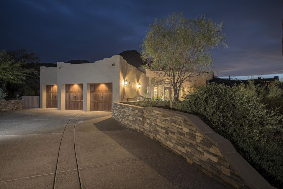 11371 E Black Rock Road, Scottsdale AZ 85255
