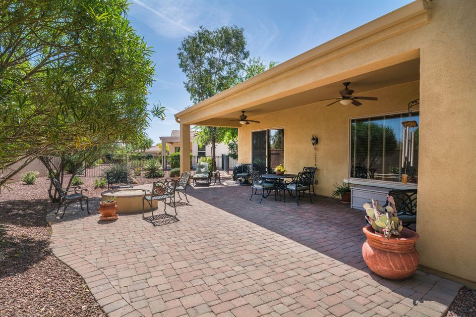 MLS 5593503 22939 N PADARO Drive, Sun City West, AZ 85375 Sun City West AZ Tennis Court