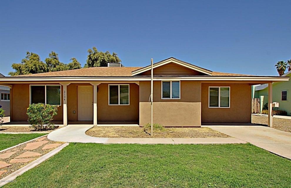 2134 E WHITTON Avenue, Phoenix, AZ 85016