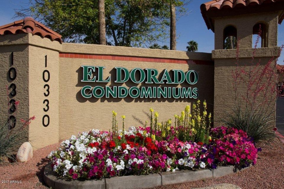 MLS 5593535 10330 W THUNDERBIRD Boulevard Unit A106, Sun City, AZ Sun City AZ Adult Community