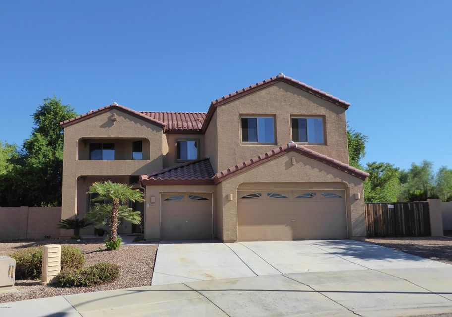 14603 N 138TH Avenue, Surprise, AZ 85379