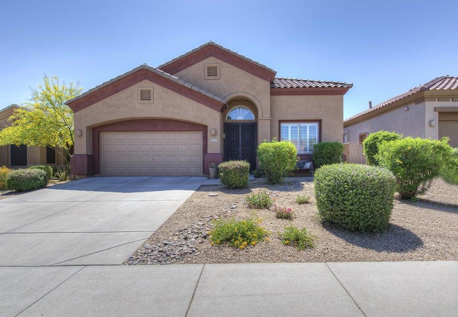 15741 E CACTUS Drive, Fountain Hills, AZ 85268