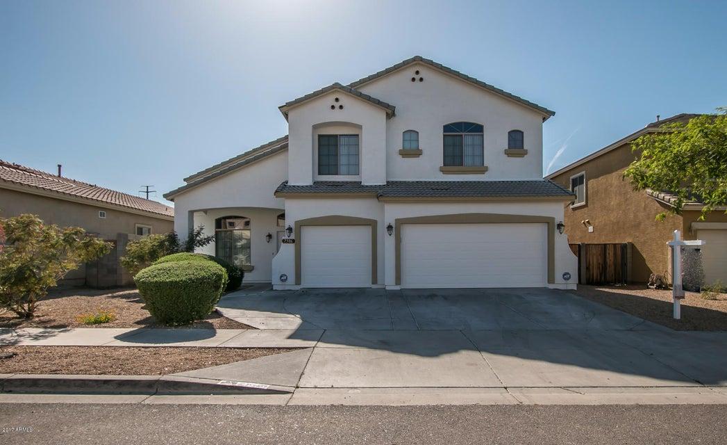 7506 S 15TH Drive, Phoenix, AZ 85041
