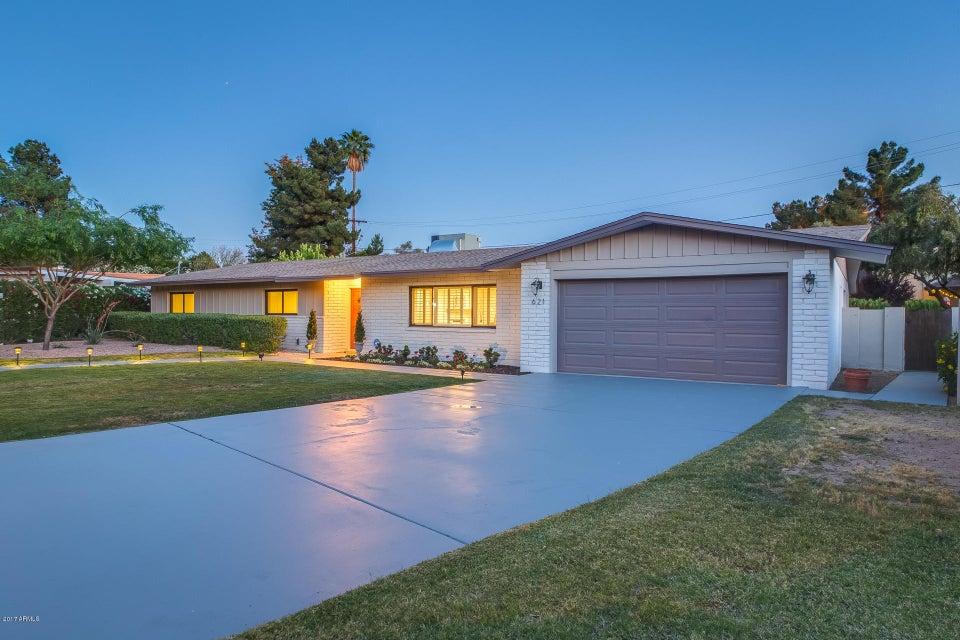 621 E LOMA Lane, Phoenix, AZ 85020