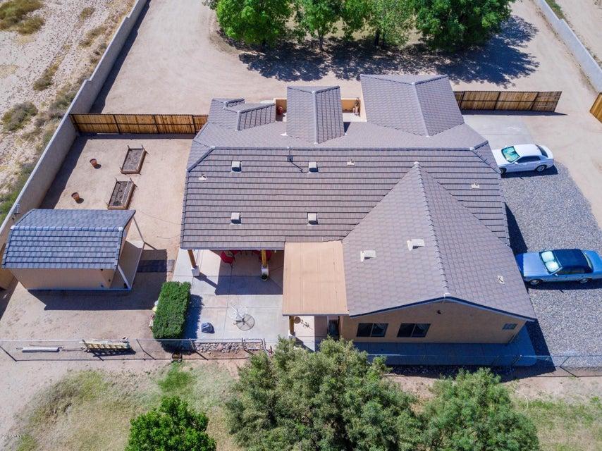 MLS 5593580 17160 W ROSE Lane, Waddell, AZ Waddell AZ Equestrian