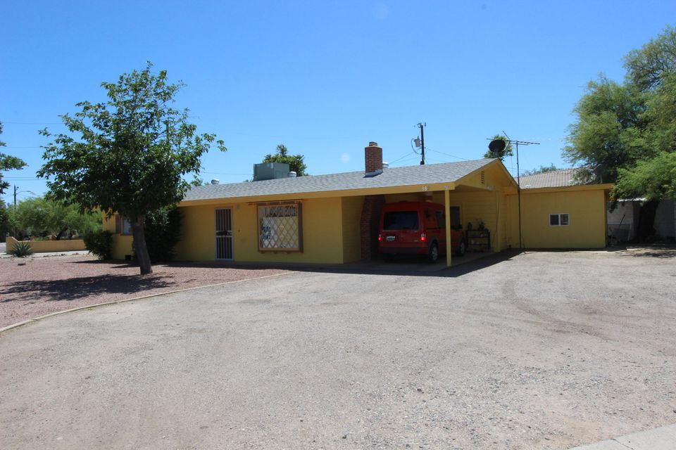 882 OLEANDER Street, Wickenburg, AZ 85390