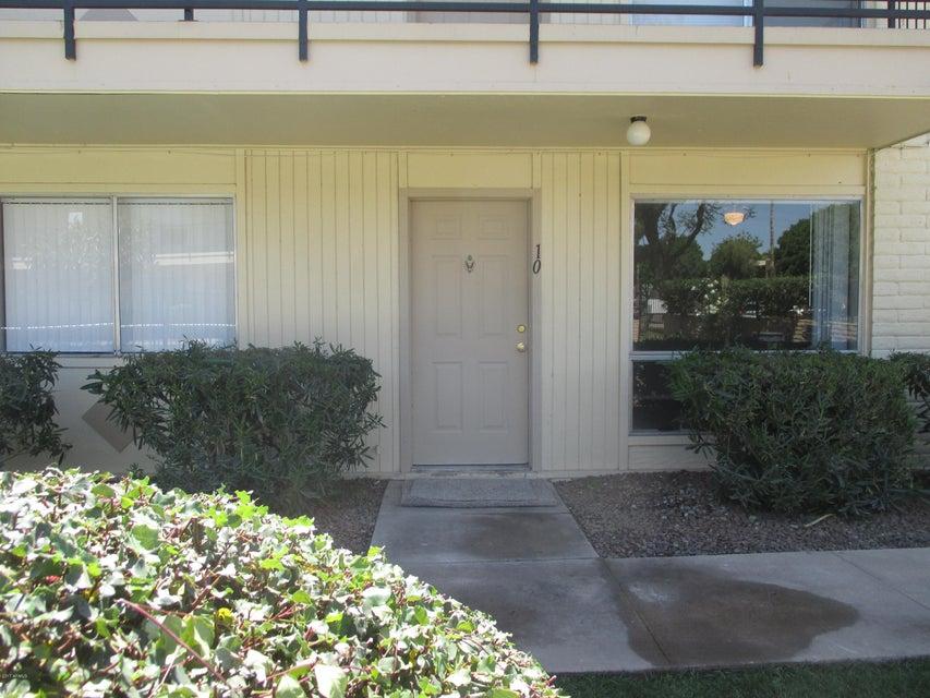 6545 N 17TH Avenue 10, Phoenix, AZ 85015