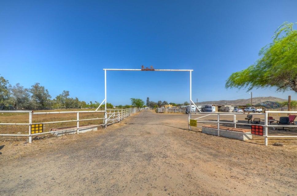 7841 S 29TH Avenue, Laveen, AZ 85339