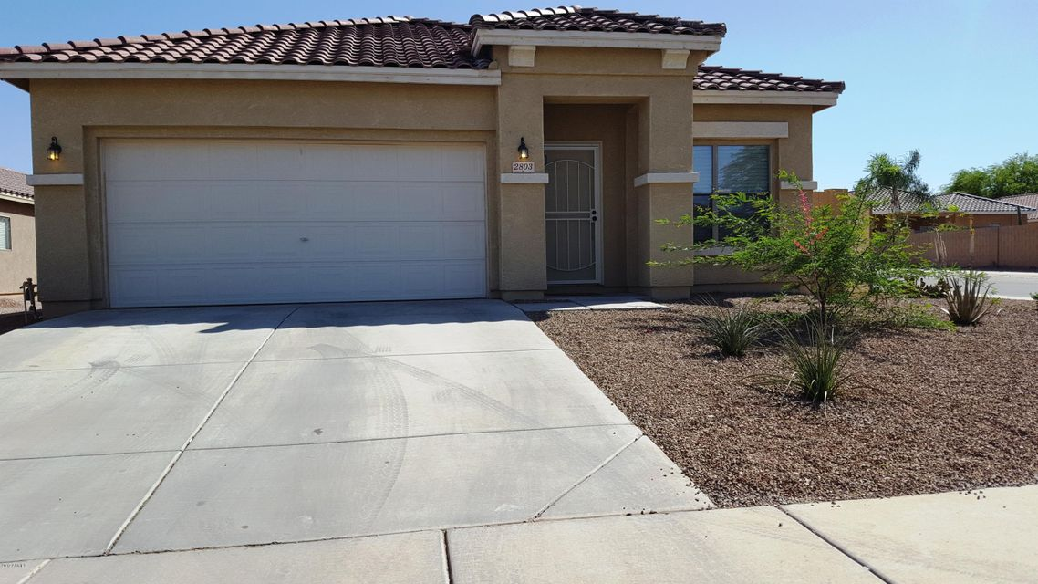 2803 W FIVE MILE PEAK Road, Queen Creek, AZ 85142