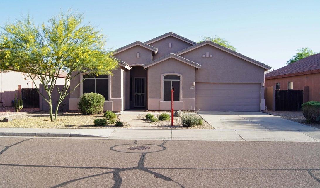 6939 W REMUDA Drive, Peoria, AZ 85383