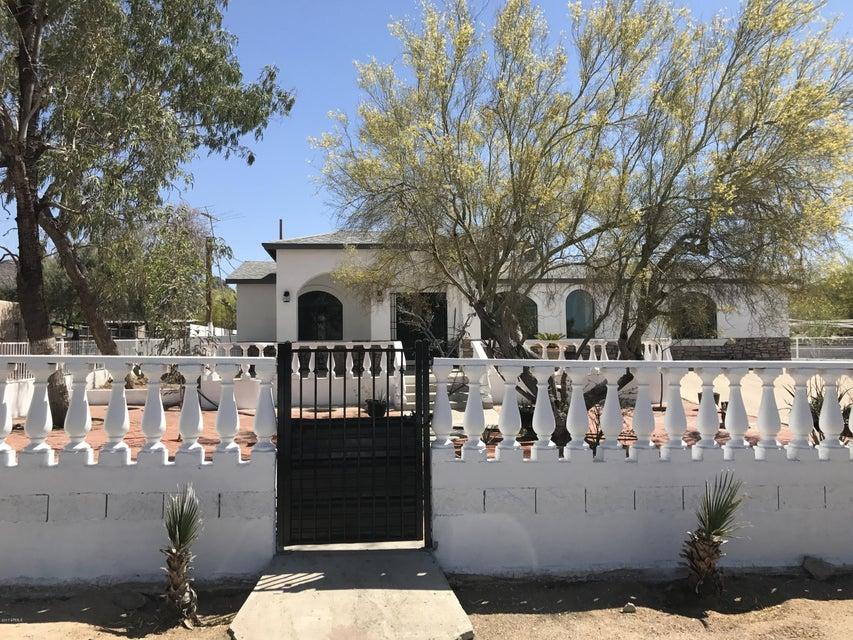 335 W SIESTA Way, Phoenix, AZ 85041