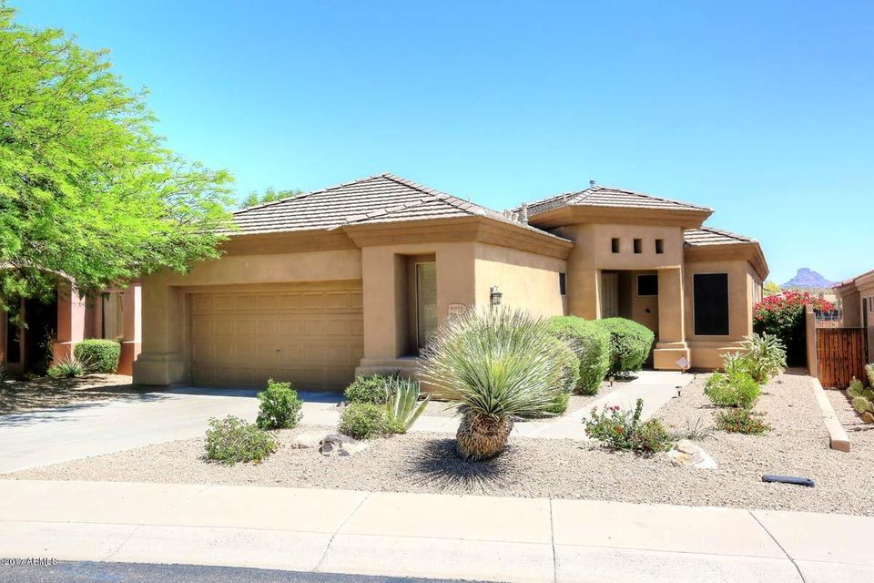 9039 N BROKEN BOW Street, Fountain Hills, AZ 85268