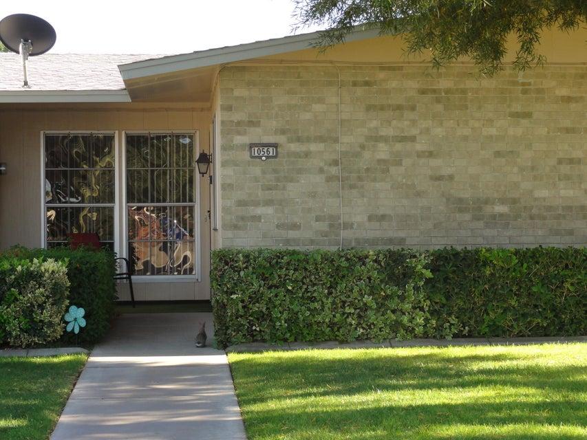 10561 W GRANADA Drive, Sun City, AZ 85373