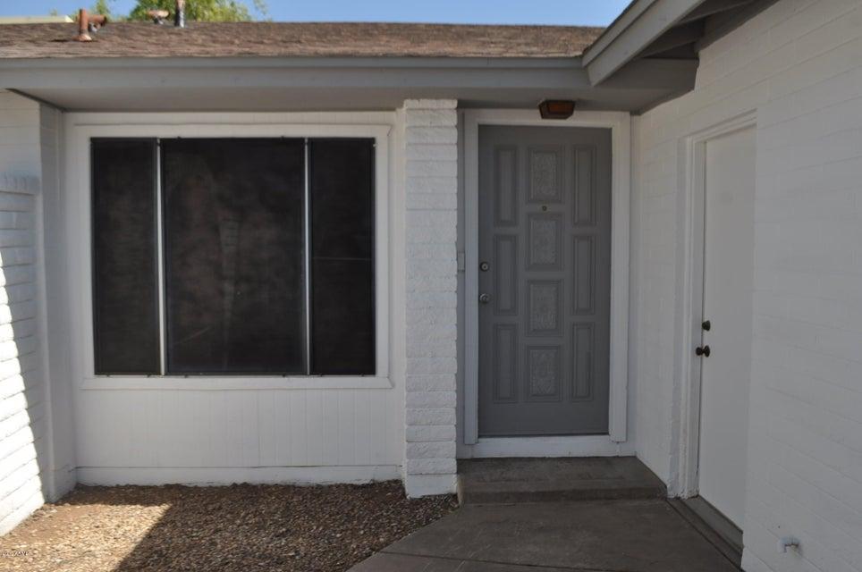 5343 W BECKER Lane, Glendale, AZ 85304