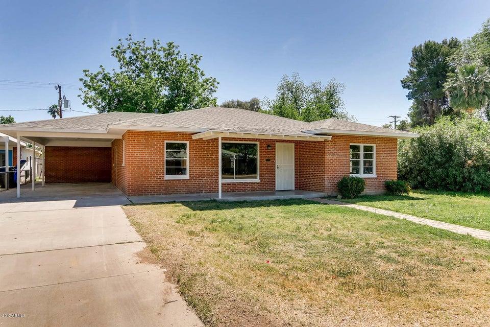 619 N MACDONALD --, Mesa, AZ 85201