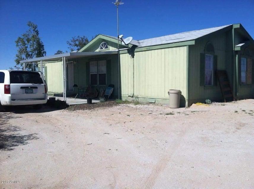 40313 AVENUE 59 1/4 --, Salome, AZ 85348