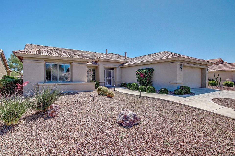 Photo of 24131 S STONEY LAKE Drive, Sun Lakes, AZ 85248