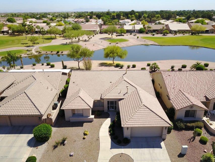 24131 S STONEY LAKE Drive, Sun Lakes, AZ 85248