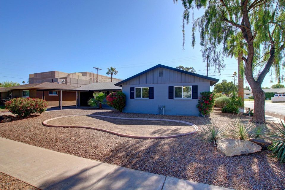4025 N 34TH Street, Phoenix, AZ 85018