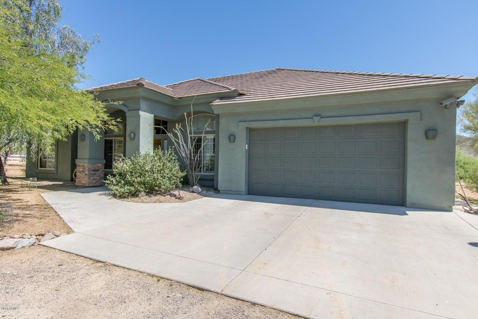 2875 E MADDOCK Road, Cave Creek, AZ 85331