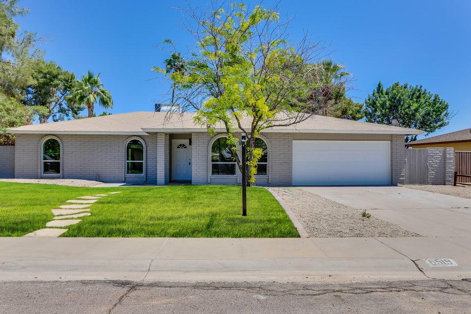 6519 S Rita Lane, Tempe, AZ 85283