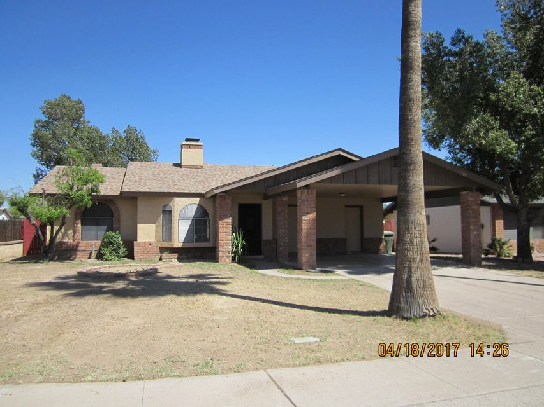 18449 N 1ST Avenue, Phoenix, AZ 85023