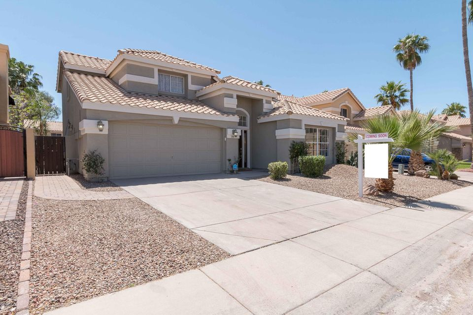 3801 E TANGLEWOOD Drive, Phoenix, AZ 85048