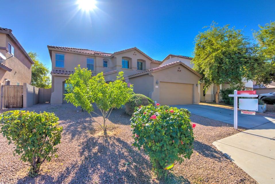 40161 N SCOTT Way, San Tan Valley, AZ 85140