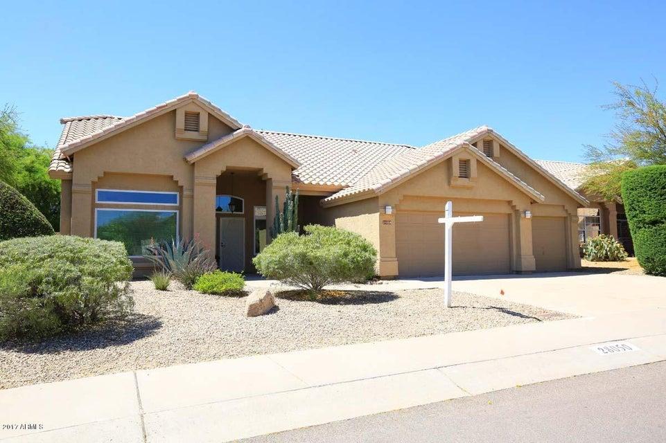28050 N 110TH Place, Scottsdale, AZ 85262