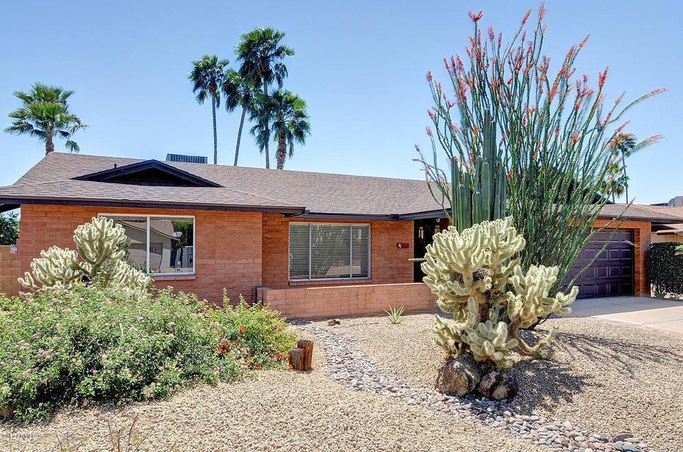 5109 E BLANCHE Drive, Scottsdale, AZ 85254
