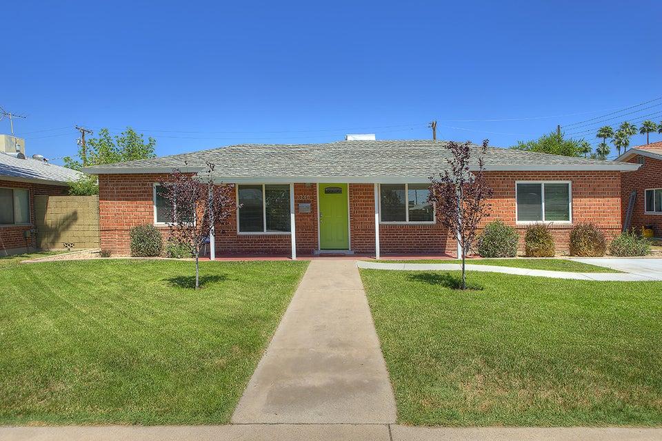 2340 E HEATHERBRAE Drive, Phoenix, AZ 85016