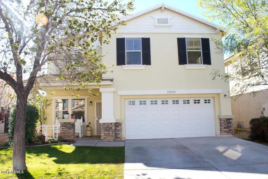 10611 E OBISPO Avenue, Mesa, AZ 85212
