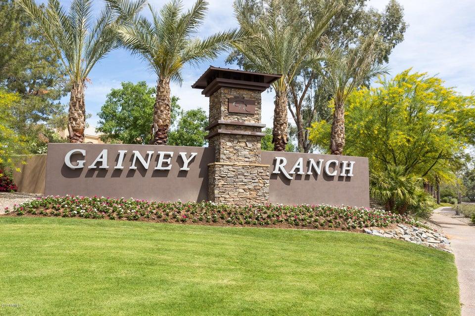 7878 E GAINEY RANCH Road Unit 66 Scottsdale, AZ 85258 - MLS #: 5593916