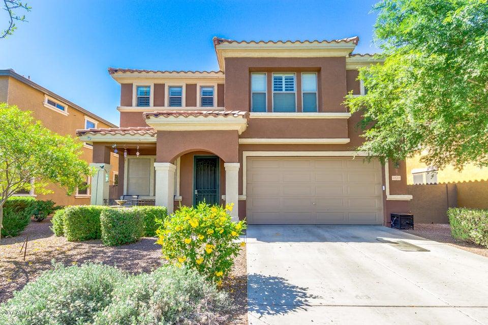 3521 E TERRACE Avenue, Gilbert, AZ 85234