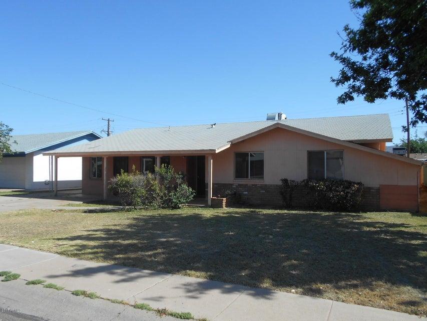 2333 E School Drive, Phoenix, AZ 85040