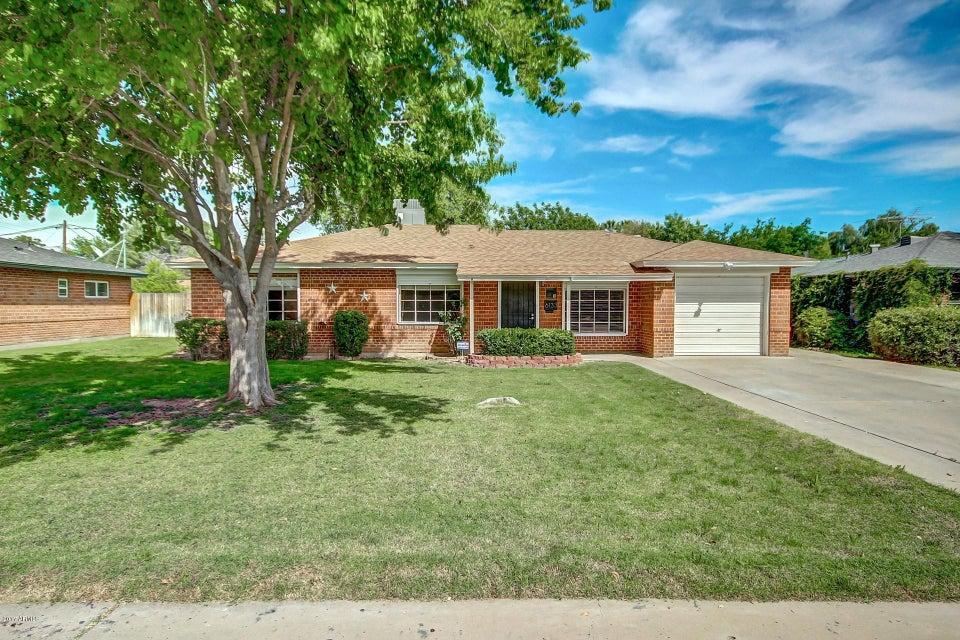 6133 N 16TH Avenue, Phoenix, AZ 85015