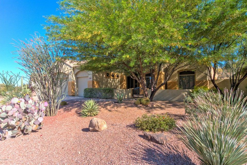 4699 S Primrose Drive, Gold Canyon, AZ 85118