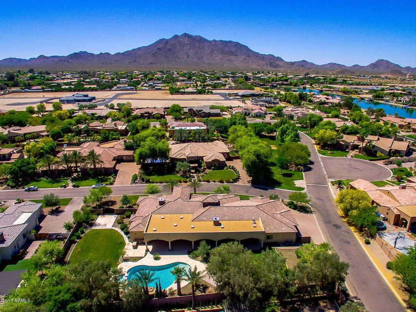 3870 E Cherry Hill Dr, Queen Creek, AZ 85142