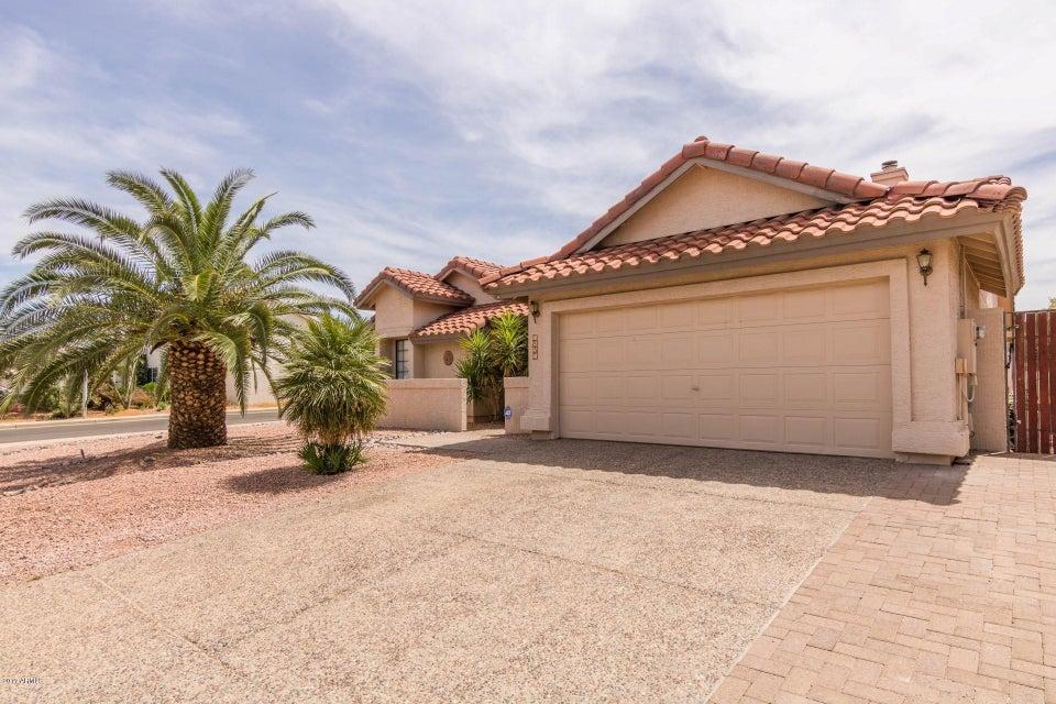 1831 E LUDLOW Drive, Phoenix, AZ 85022