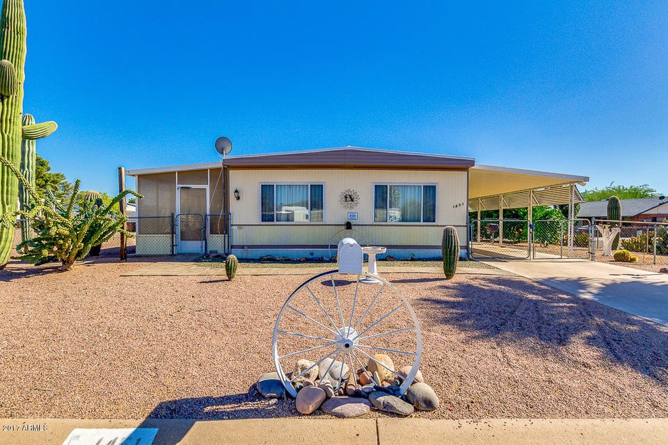 1451 W 4TH Avenue, Apache Junction, AZ 85120