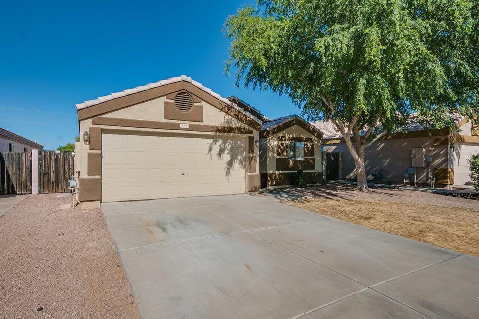 582 S BRETT Street, Gilbert, AZ 85296