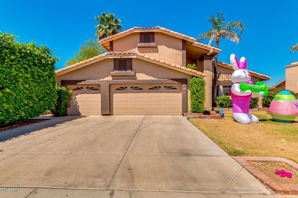 1518 W COQUINA Drive, Gilbert, AZ 85233