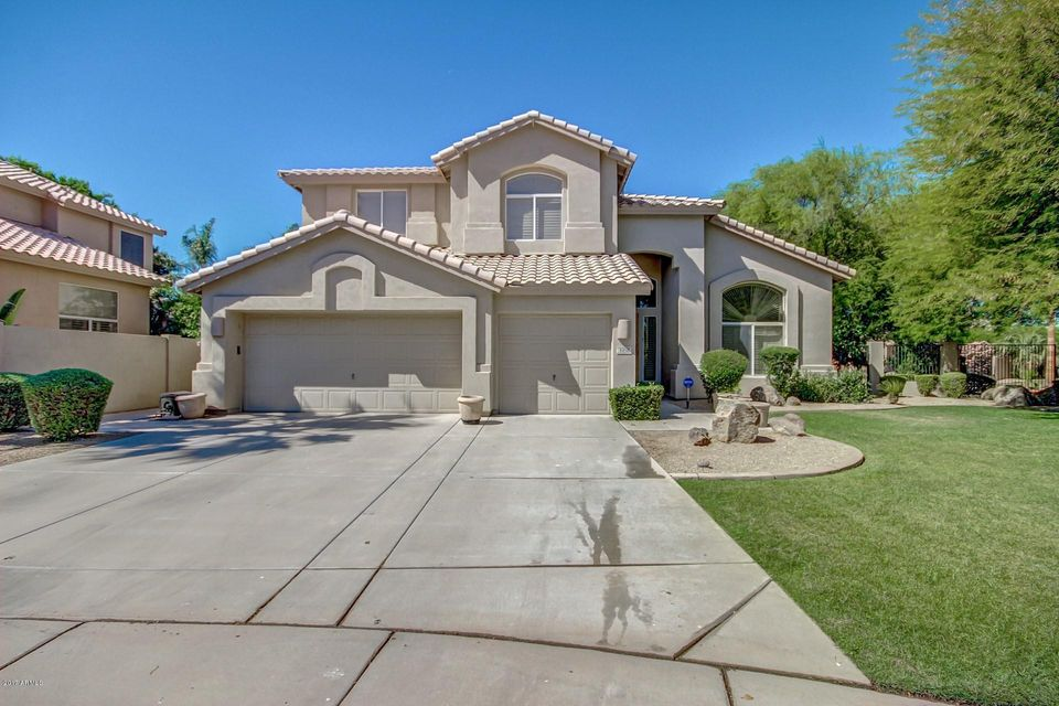 3350 S BEVERLY Place, Chandler, AZ 85248