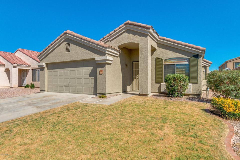 10522 W TORONTO Way, Tolleson, AZ 85353